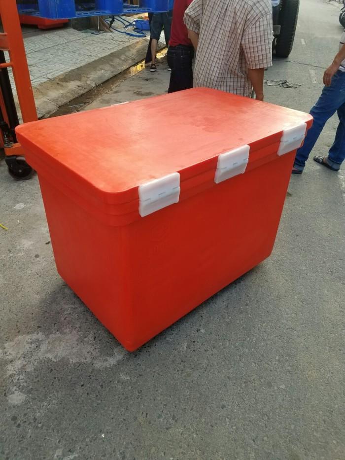 Bán thùng đá thai lan 800 lit - giao hàng toàn quốc0