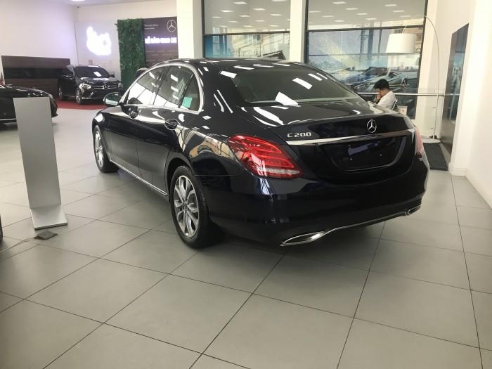 Bán Mercedes C200 New 2019, full màu giá tốt nhất, giao ngay