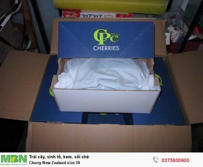 Cherry New Zealand 6 hộp 1 thùng (thùng 12kg)2