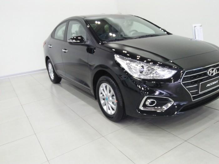 Hyundai Accent MT bản Full, đầy đủ các màu hỗ trợ trả góp tối ưu, hỗ trợ đk Taxi,  Grab, quà tặng hấp dẫn 4