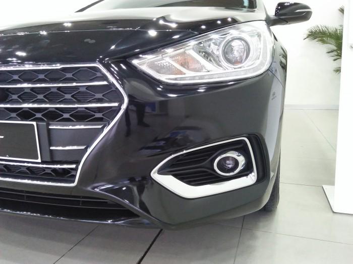 Hyundai Accent MT bản Full, đầy đủ các màu hỗ trợ trả góp tối ưu, hỗ trợ đk Taxi,  Grab, quà tặng hấp dẫn 1