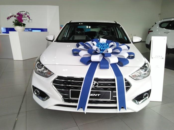 Hyundai Accent AT Đặc Biệt, đầy đủ các màu hỗ trợ trả góp tối ưu, quà tặng hấp dẫn 9
