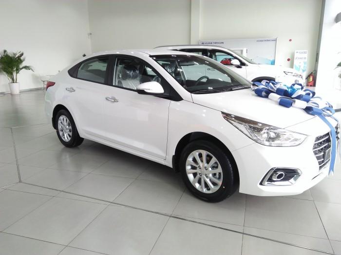 Hyundai Accent AT Đặc Biệt, đầy đủ các màu hỗ trợ trả góp tối ưu, quà tặng hấp dẫn 11
