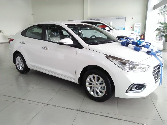 Hyundai Accent AT Đặc Biệt, đầy đủ các màu hỗ trợ trả góp tối ưu, quà tặng hấp dẫn 8