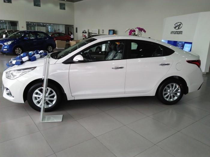 Hyundai Accent AT Đặc Biệt, đầy đủ các màu hỗ trợ trả góp tối ưu, quà tặng hấp dẫn 7