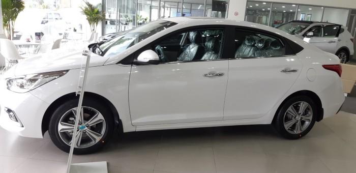 Hyundai Accent AT Đặc Biệt, đầy đủ các màu hỗ trợ trả góp tối ưu, quà tặng hấp dẫn 6