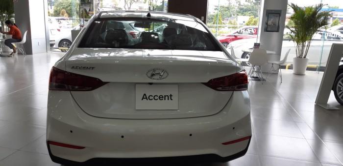 Hyundai Accent AT Đặc Biệt, đầy đủ các màu hỗ trợ trả góp tối ưu, quà tặng hấp dẫn 5