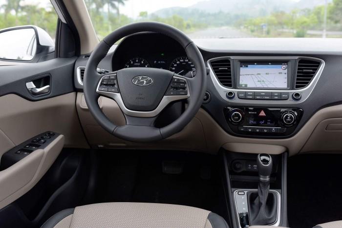 Hyundai Accent AT Đặc Biệt, đầy đủ các màu hỗ trợ trả góp tối ưu, quà tặng hấp dẫn 3