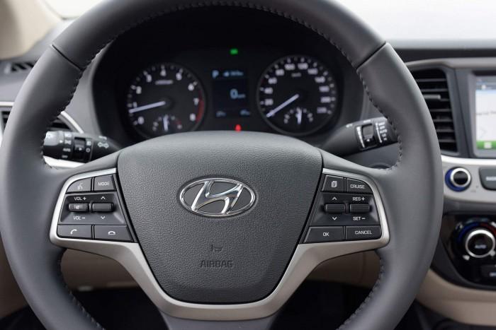 Hyundai Accent AT Đặc Biệt, đầy đủ các màu hỗ trợ trả góp tối ưu, quà tặng hấp dẫn 2