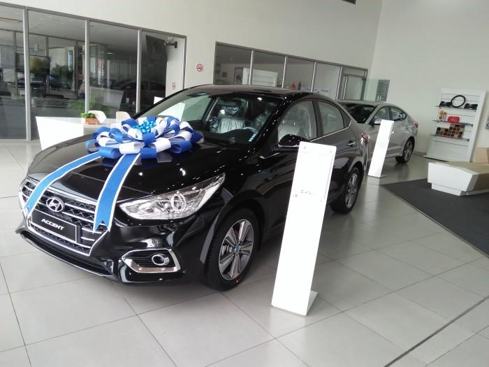 Hyundai Accent AT Đặc Biệt, đầy đủ các màu hỗ trợ trả góp tối ưu, quà tặng hấp dẫn 1