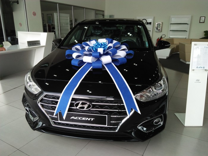 Hyundai Accent AT Đặc Biệt, đầy đủ các màu hỗ trợ trả góp tối ưu, quà tặng hấp dẫn 0