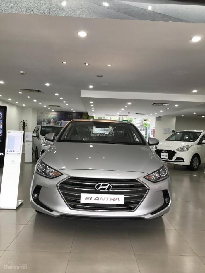 Hyundai Elantra MT đầy đủ các màu, hỗ trợ trả góp tối ưu, quà tặng hấp dẫn 3