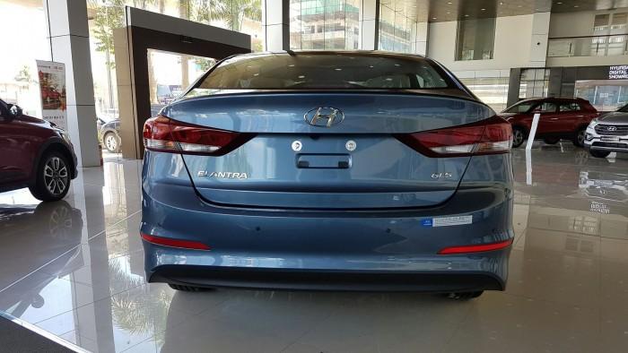 Hyundai Elantra MT đầy đủ các màu, hỗ trợ trả góp tối ưu, quà tặng hấp dẫn 2
