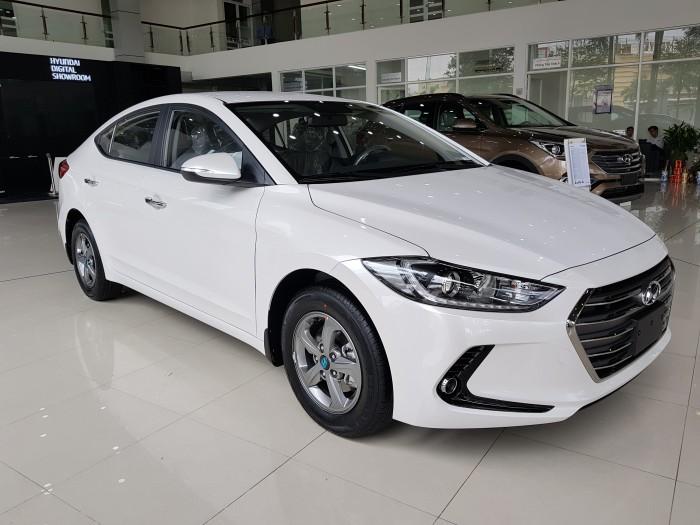 Hyundai Elantra MT đầy đủ các màu, hỗ trợ trả góp tối ưu, quà tặng hấp dẫn 0