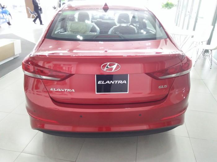 Hyundai Elantra 2.0 AT đầy đủ các màu, hỗ trợ trả góp tối ưu, quà tặng hấp dẫn 4