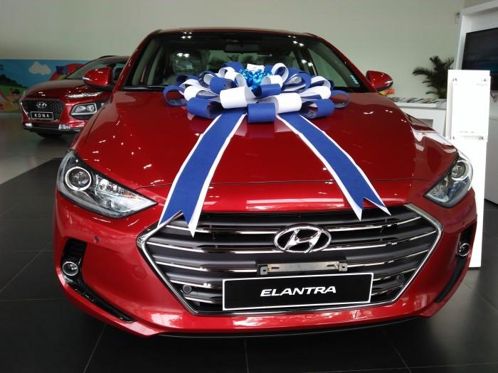 Hyundai Elantra 2.0 AT đầy đủ các màu, hỗ trợ trả góp tối ưu, quà tặng hấp dẫn