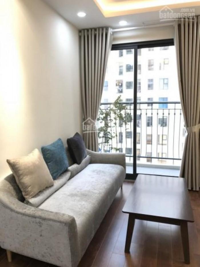 Cho thuê căn hộ chính sách CBCS Bộ Công An 43 Phạm Văn Đồng, 2 phòng ngủ, 70m2