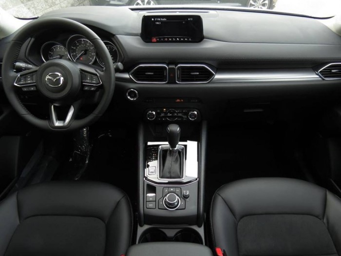 Mazda Cx5 All New 2019-Thanh toán 290tr nhận xe-Hỗ trợ hồ sơ vay