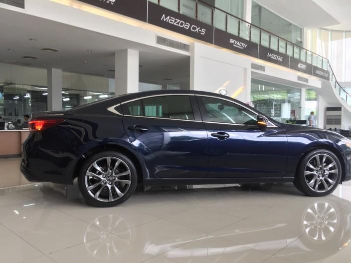 Mazda 6 Premium 2020 mới nhất- nhiều ưu đãi nhất - 248tr nhận ngay xe 2