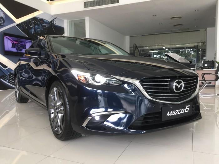 Mazda 6 Premium 2020 mới nhất- nhiều ưu đãi nhất - 248tr nhận ngay xe 3