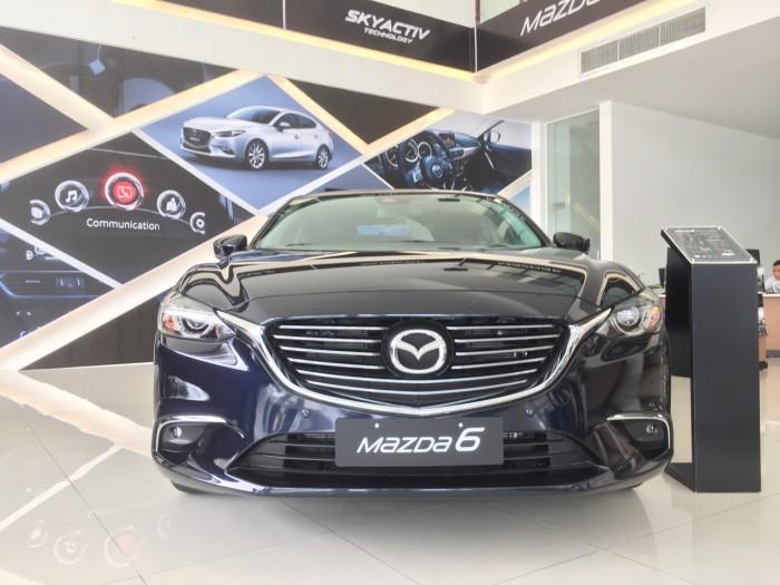 Mazda 6 Premium 2020 mới nhất- nhiều ưu đãi nhất - 248tr nhận ngay xe 0