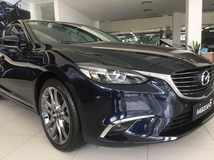 Mazda 6 Premium 2020 mới nhất- nhiều ưu đãi nhất - 248tr nhận ngay xe 1