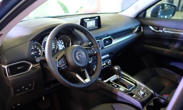 Mazda cx5 2.5 mới - ưu đãi nhiều nhất - 290tr nhận ngay xe 8