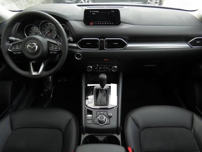 Mazda cx5 2.5 mới - ưu đãi nhiều nhất - 290tr nhận ngay xe 6