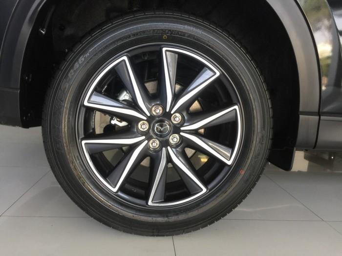 Mazda cx5 2.5 mới - ưu đãi nhiều nhất - 290tr nhận ngay xe 5
