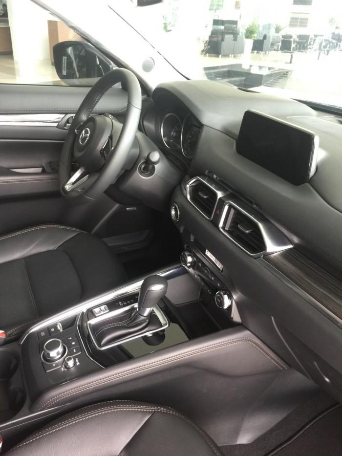 Mazda cx5 2.5 mới - ưu đãi nhiều nhất - 290tr nhận ngay xe 4