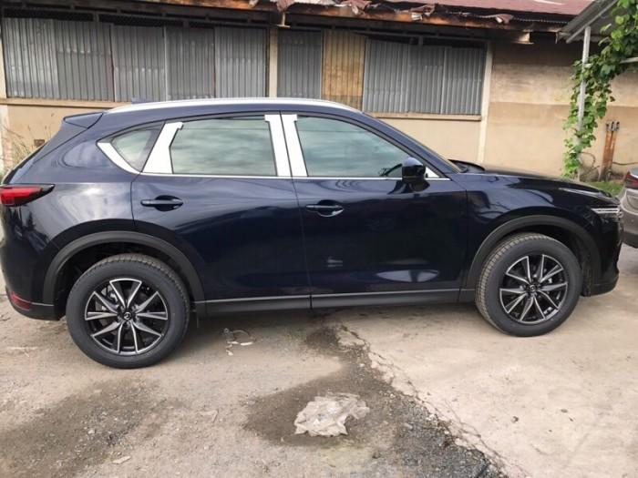 Mazda cx5 2.5 mới - ưu đãi nhiều nhất - 290tr nhận ngay xe 3