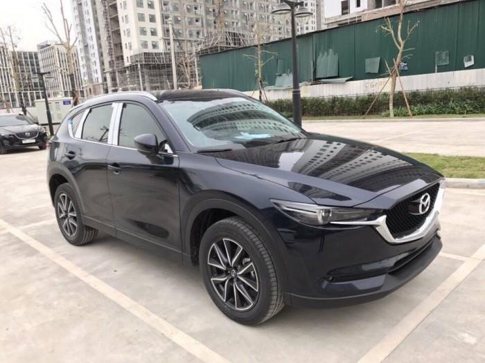 Mazda cx5 2.5 mới - ưu đãi nhiều nhất - 290tr nhận ngay xe 2