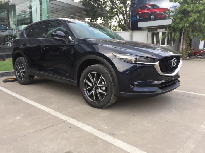 Mazda cx5 2019 mới nhất - ưu đãi nhiều nhất - 290tr nhận ngay xe