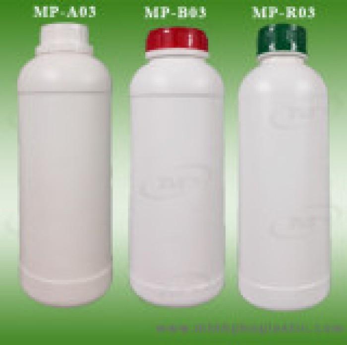Chai nhựa , Can nhựa , Hủ nhựa , Chai nhựa hdpe , Chai nhựa giá rẻ3