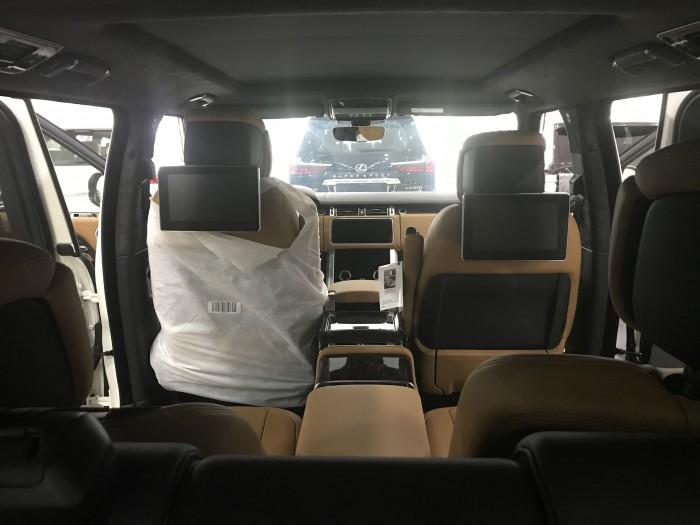 Bán Range Rover Autobiography LWB bản 5.0L V8, 2019, mới 100%, giao ngay