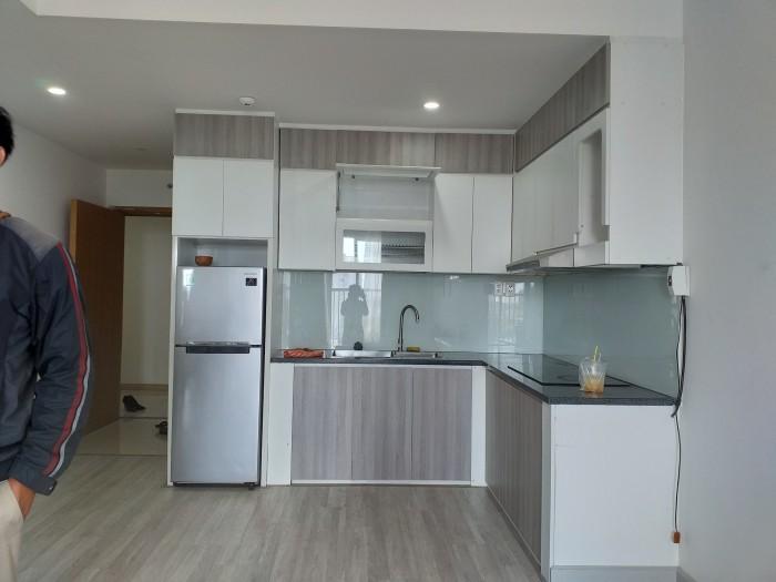 Cho thuê căn hộ jamona (2PN, 2WC),73m2 , giá 6,5tr.