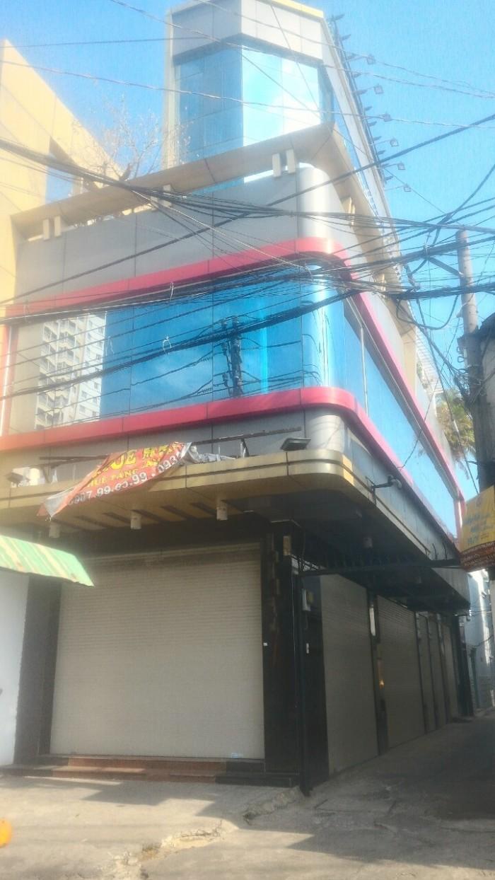 BÁN GẤP Nhà Mặt tiền Trịnh Đình Thảo, Hòa Thạnh, Tân Phú. Hướng Nam