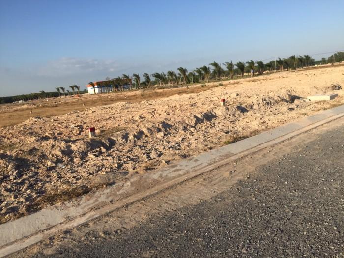 Mở Bán KDC mới 100% gần chợ Long Thọ, Sổ riêng thổ cư kề sân bay Quốc tế Long Thành