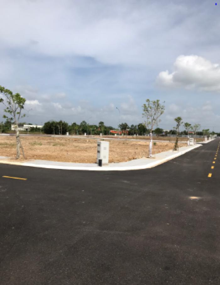 Bán đất 540m2 đối diện Resort LAn Rừng SHR