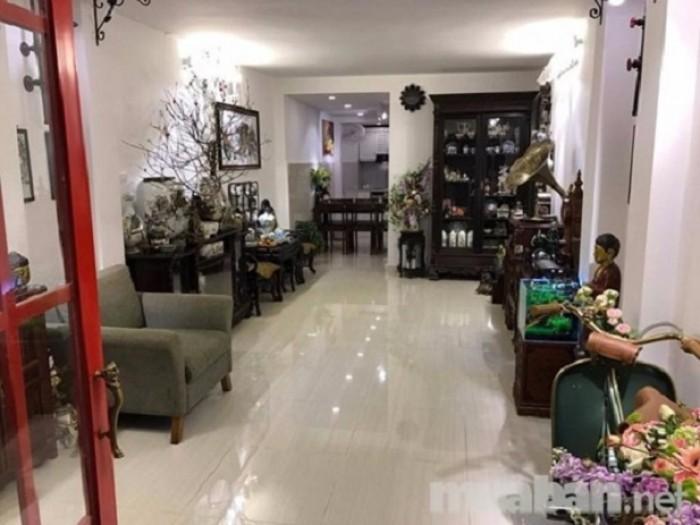 Siêu Phẩm - Gara Ô Tô - Nhà Cực Đẹp - Quận Thanh Xuân!