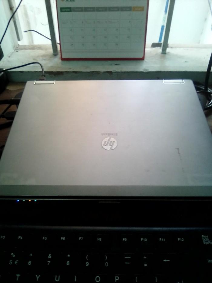Bán Laptop HP Elitebook Core I55