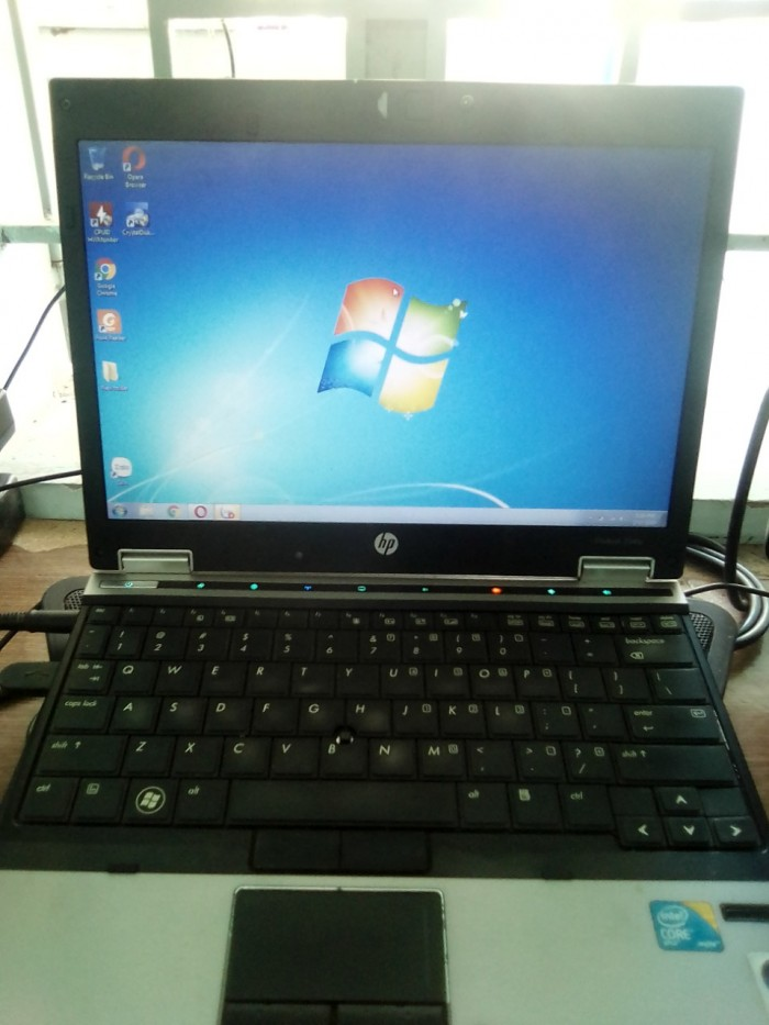 Bán Laptop HP Elitebook Core I54