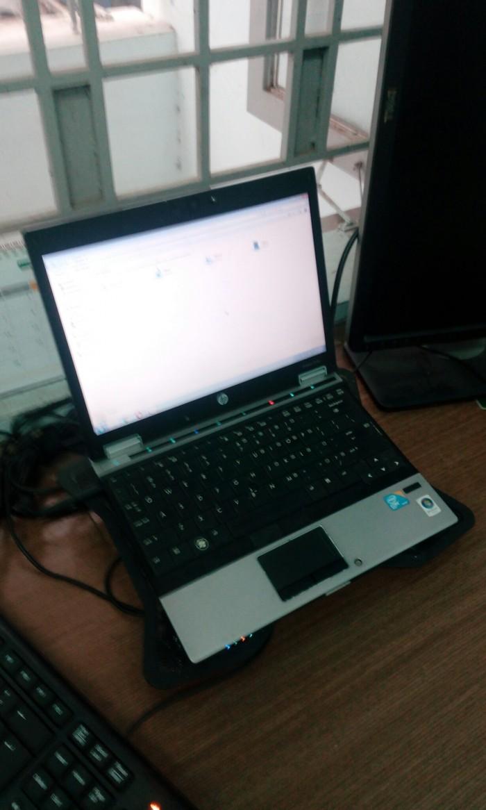 Bán Laptop HP Elitebook Core I52