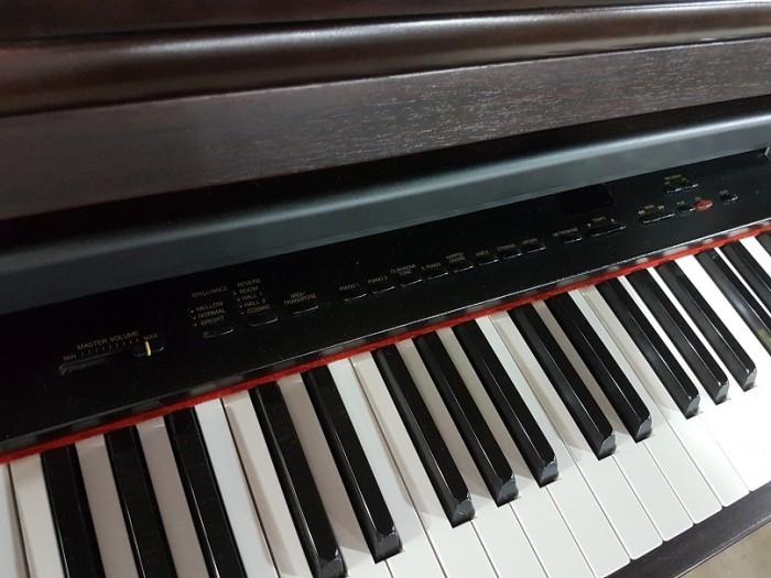 Piano Yamaha Clp1542