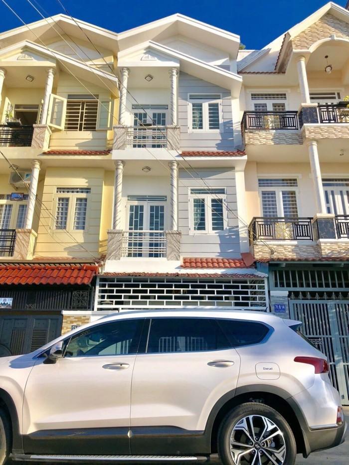 Bán nhà KDC Sài Gòn Mới đường Huỳnh Tấn Phát, KP7 thị trấn Nhà Bè, Tp Hồ Chí Minh. DT 156m2