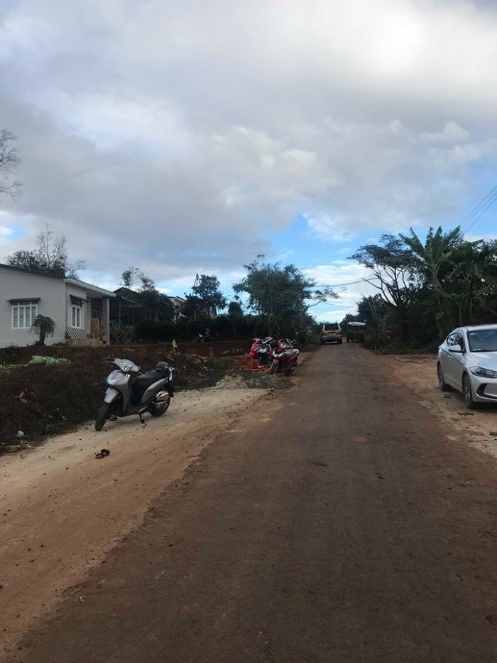 Dự án 14 lô đất nền cuối y moan rẽ trái nằm trên mặt tiền đường QH 12m Thông ra PHẠM NGŨ LÃO.