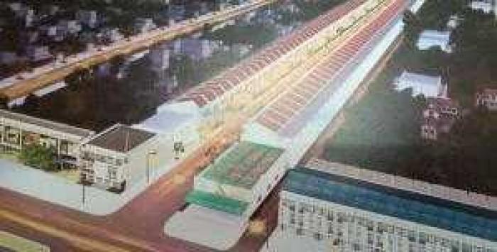 Định Cư bán đất MTKD 440TR/100M2, Long Thành, Đồng Nai