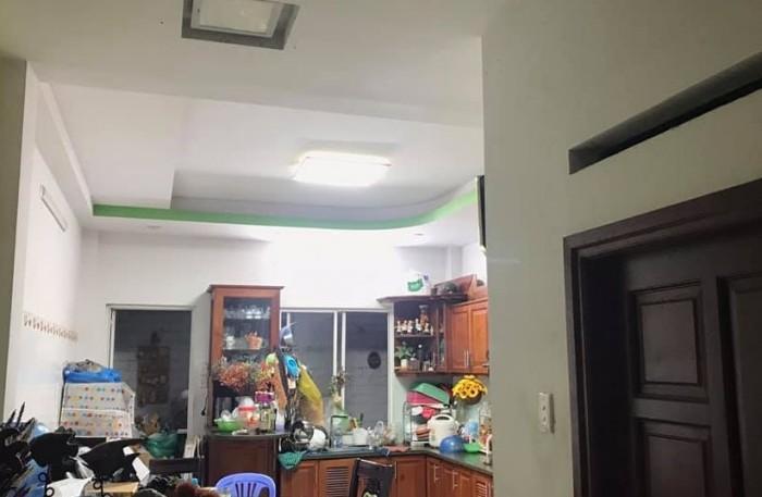 Bán nhà Lý Thường Kiệt, Tân Bình, 75m, ở ngay