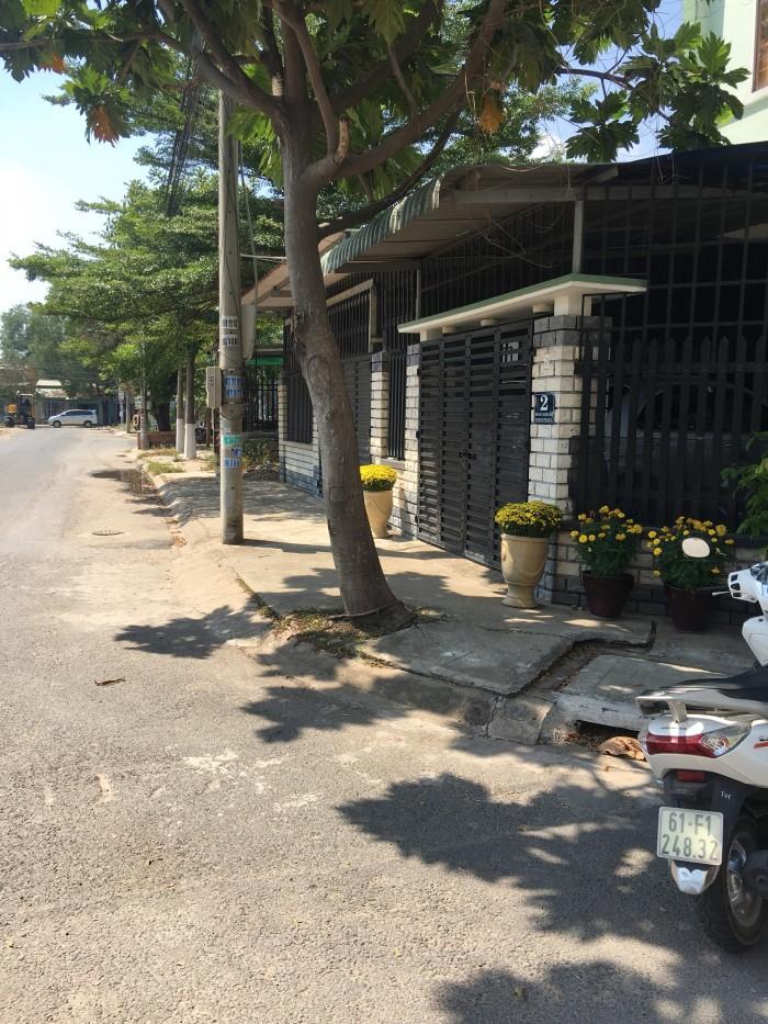 Bán Nhà Kdc Phú Hòa 2  P. Phú Hòa, Tp. Tdm, Bình Dương.