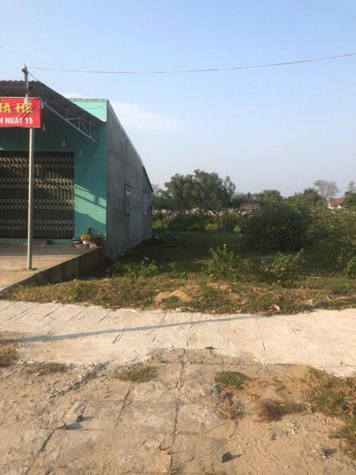 150m đường 27m sổ đỏ rõ ràng tiềm năng KCN bậc nhất thị xã Điện Bàn.